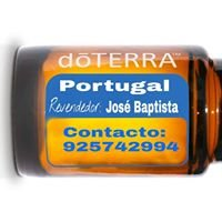 Doterra Massagens Portugal