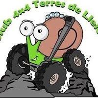 Club 4x4 Terres de Lleida