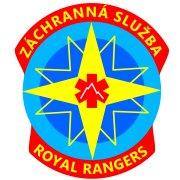 Záchranná služba Royal Rangers
