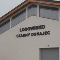 Spotted Lodowisko Czarny Dunajec