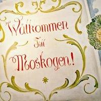 Hotel & Restaurang Moskogen