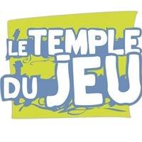 Le Temple du Jeu Nantes