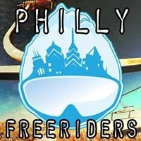 Philly Freeriders:  A Snowboarding and Skiing Group