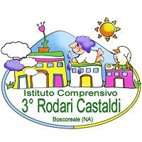 """Istituto Comprensivo """"Castaldi Rodari"""" Boscoreale"""
