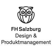 Design und Produktmanagement an der FH Salzburg