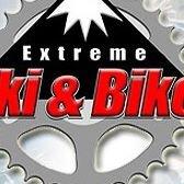 Extreme Ski & Bike