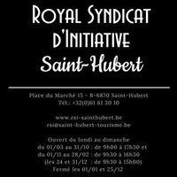 Royal Syndicat d'Initiative de Saint-Hubert