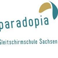 paradopia  Gleitschirmschule Sachsen