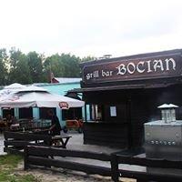 Grill Bar Bocian