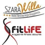 FitLife/ Szara Willa
