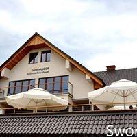 Restauracja i pokoje gościnne swornegace