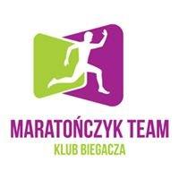 Klub Biegacza Maratończyk Team