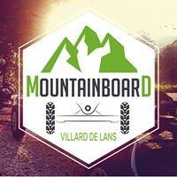 Villard de lans Mountainboard