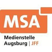MSA  Medienstelle Augsburg des JFF