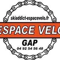 Espace vélo Gap