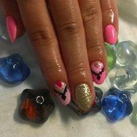Agnes Nails