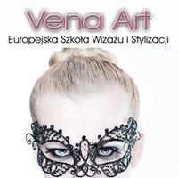 Vena Art Szkoła Stylizacji