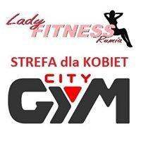 Lady Fitness Rumia