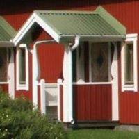 Hansjö stugby