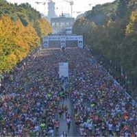 BMW Marathon Berlin