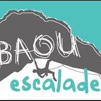 Baou escalade