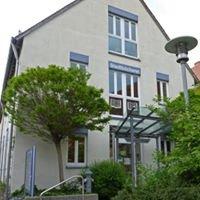Stadtbücherei St. Kilian Hallstadt
