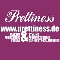 Fotomietstudio Prettiness - Mietfotostudio in Oberfranken