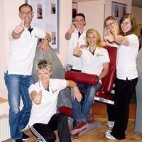 """Fitness Company Eberswalde Finow """"Wir bewegen Dich"""""""