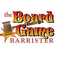 Board Game Barrister Bayshore