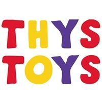 ThysToys.nl