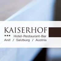 Hotel-Restaurant Kaiserhof***