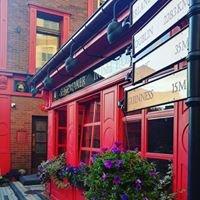 Irish Pub Shoemaker Kielce
