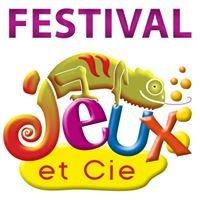 Festival Jeux et Cie - Epinal