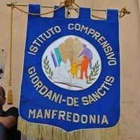 """Istituto Comprensivo """"Giordani De Sanctis"""" Manfredonia"""