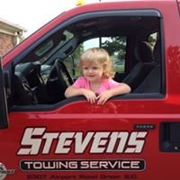 Stevens Towing and Recovery
