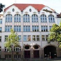 Robert Blum Gymnasium