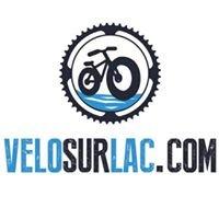 Traversée du lac Saint-Jean a vélo
