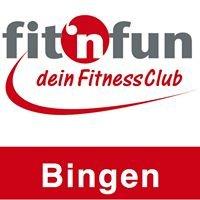 Fitnessclub Fit'n Fun GmbH Bingen