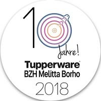 Tupperware Bezirkshandlung Köln Ost