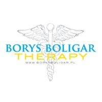 Borys Boligar Therapy