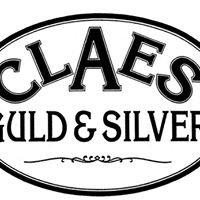 Claes Guld & Silver