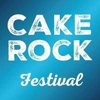 CAKE ROCK Festival