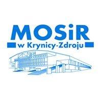 MOSiR w Krynicy-Zdroju