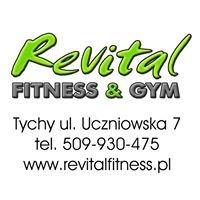 Revital Fitness & Gym