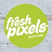 FreshPixels - creative studio