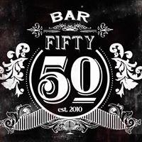 Bar 50