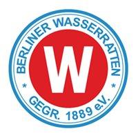 Berliner Wasserratten gegr. 1889 e. V.