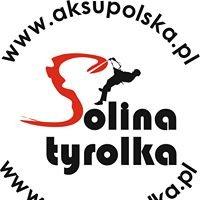 Tyrolka Solina