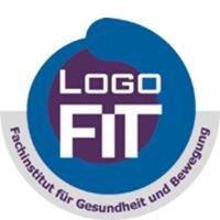 Logo-Fit Fachinstitut für Gesundheit und Bewegung