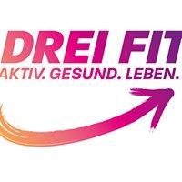 DREI FIT - Aktiv Gesund Leben
